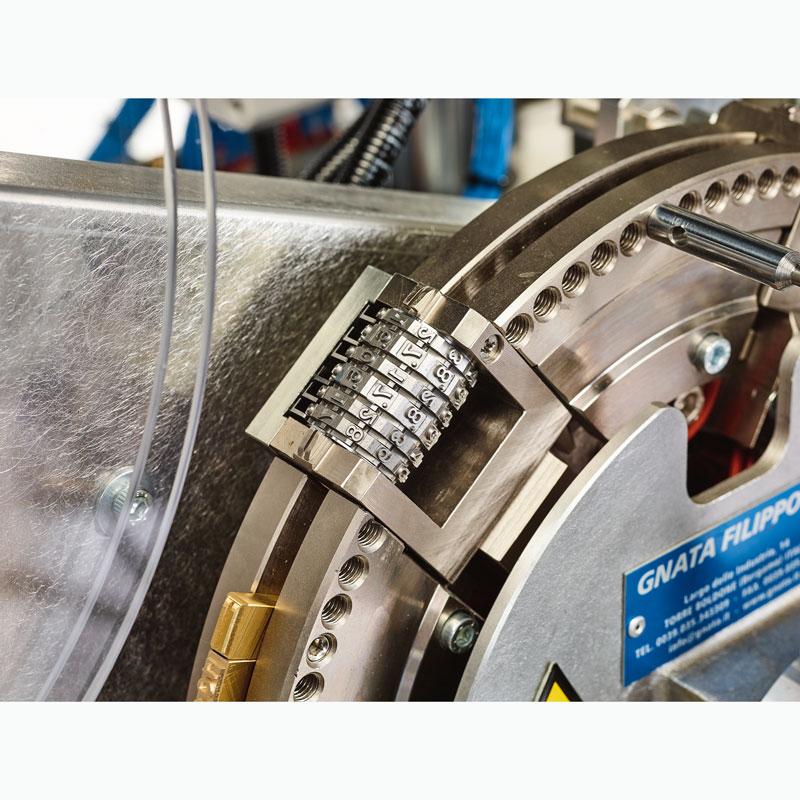 Zählwerke für Markiermaschinen